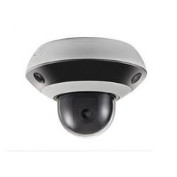 Hikvision DS-2PT3326IZ-DE3 Panoraminė PTZ PanoVu kamera