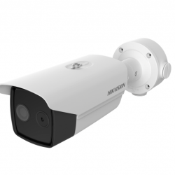 Hikvision  DS-2TD2617 3/V1 IP kamera termovizorine