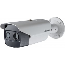 Hikvision bullet termovizorinė DS-2TD2636-10 F10 IP kamera