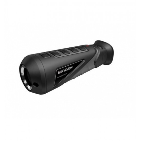 Hikvision bullet termovizorinė DS-2TS03-25UM/W F25  IP kamera