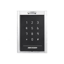 Hikvision DS-K1101MK mifare kortelių skaitytuvas su klaviatūra