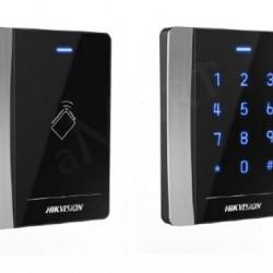 Hikvision DS-K1102M/MK kortelių skaitytuvas