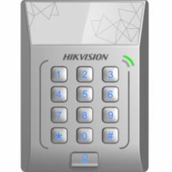 Hikvision DS-K1T801E Laiko ir apskaitos bei praėjimo kontrolės terminalas