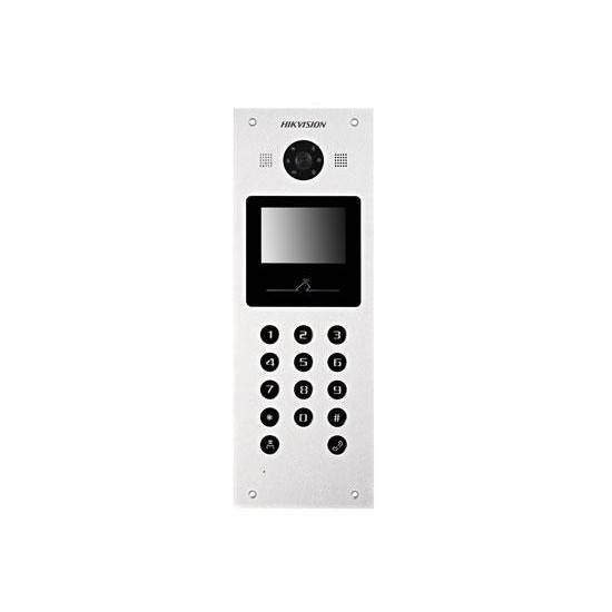 Hikvision DS-KD3002-VM Video telefonspynės iškvietimo modulis