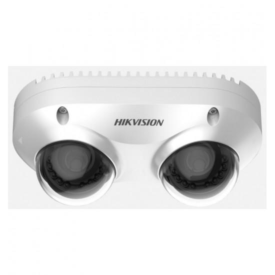Hikvision PanoVu DS-2CD6D52G0-IHS F2.8 kamera