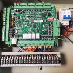 Hikvision DS-K2604 Kontroleris