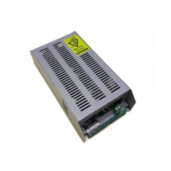 Maitinimo šaltinis 12VDC, 5A+1,2A, 160W, IPS12160G