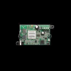 GSM modulis, integruotas I-BUS, Nexus