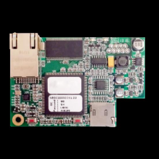 Ethernet tinklo plokštė SmartLan/G