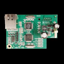 Tinklo plokštė SmartLan/SI