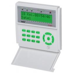 Skaitmeninė klaviatūra INT-KLCD-GR