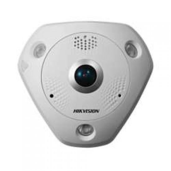 DS-2CD6362F-IVS 6MP IP Kamera