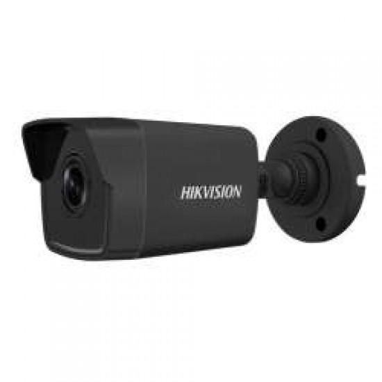 Hikvision DS-2CD1041-I F2.8 IP kamera (juoda)