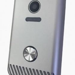 KC-S81M iškvietimo modulis su spalvota video kamera