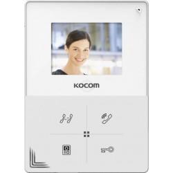 Vaizdo telefonspynė Kocom KCV-401EV