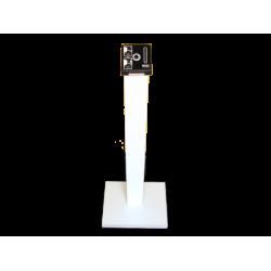SmartXcan stovas mobiliam montavimui
