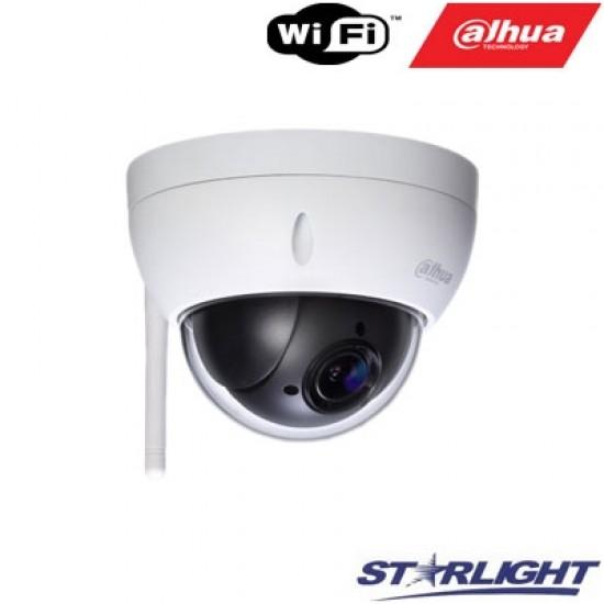 Mini IP valdoma kamera 2MP STARLIGHT, 4x zoom, WIFI