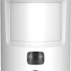 Ajax MotionCam judesio detektorius su fotokamera (baltas)