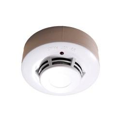 NB 358D S LED, Adresinis dūmų detektorius su LED, bazė