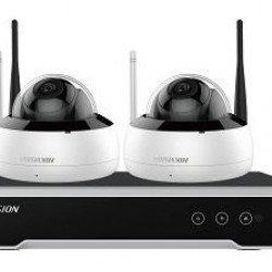 Hikvision Wi-Fi rinkinys NK44W1H-1T(WD)
