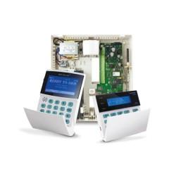 SECOLINK Apsaugos sistema P32+KM24G