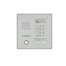 Telefonspyne CYFRAL PC-2000DE Juoda