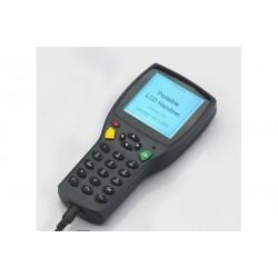 Nešiojamas LCD spynų programatorius PHD01-16