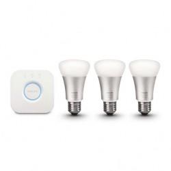 Philips Išmaniųjų LED lempučių rinkinys pradedančiajam