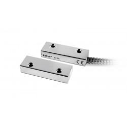 SATEL B-3A Magnetinis kontaktas, metalinis