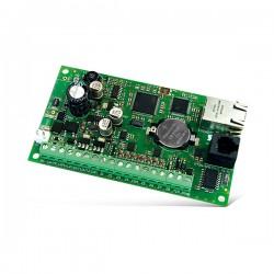SATEL ETHM-2 TCP/IP ryšio modulis