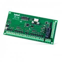 Satel INT-R Išplėtimo modulis kortelių nuskaitytuvams