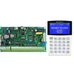 Signalizacijos komplektas Secolink PAS808 + KM24A