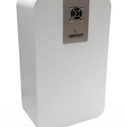 Dūmų generatorius Concept Sentinel S35