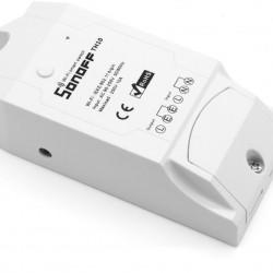 Sonoff TH10 Wifi komutatorius