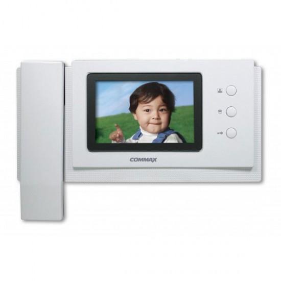 CAV 40GN, Vaizdo telefonspynės monitorius, spalvotas.