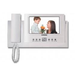 CDV 71BQ, Vaizdo telefonspynės monitorius, spalvotas