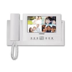 CDV 71BQS, Vaizdo telefonspynės monitorius, spalvotas