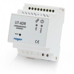 ROGER UT-4DR Sąsaja-keitiklis LAN WAN/Internet tinkluose