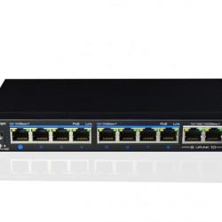 Komutatorius UTEPO UTP3-SW08-TP120-A1