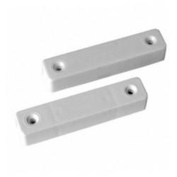 Uždedamas magnetinis kontaktas (65x14x13mm)