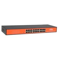 """Komutatorius WI-SG124, 24x1Gbps, 19"""""""