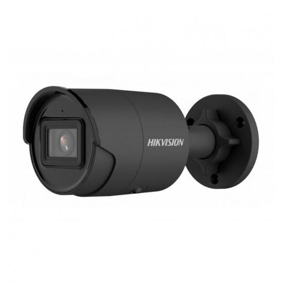 Hikvision bullet kamera DS-2CD2086G2-IU F2.8 (juoda)