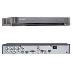 Hikvision iDS-7208HQHI-M1/S 8 kanalų DVR