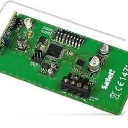 SATEL INT-RX Belaidis išplėtimo modulis