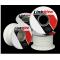 6 gyslų apsauginis kabelis LinkRite 100m