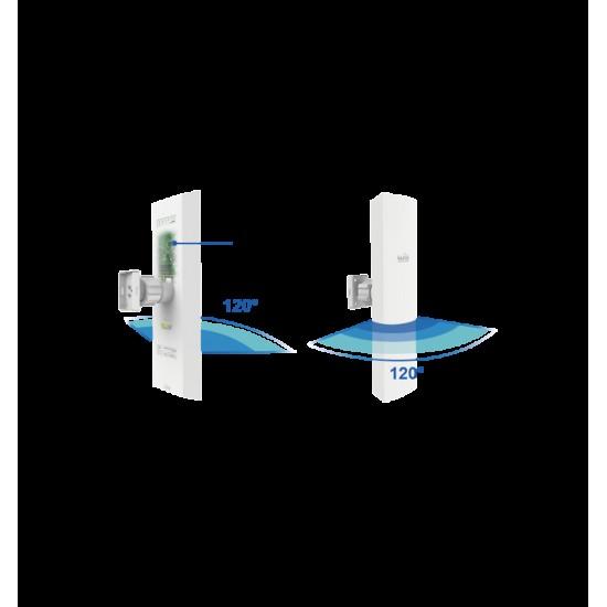Belaidė LAN bazinė stotis / maršrutizatorius WIS-S516AC
