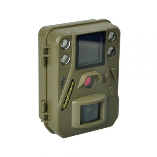 Fotoaparatas - kamera BolyMedia SG520 12MP