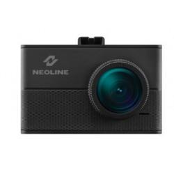 Vaizdo registratorius Neoline Wide S31 su saulės atspindžių slopinimo filtru