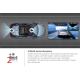 Vaizdo registratorius Neoline G-TECH X23