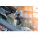 Hibridinis automobilinis vaizdo registratorius Neoline X-Cop R750